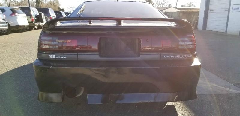 Toyota SUPRA 1992 price $13,950