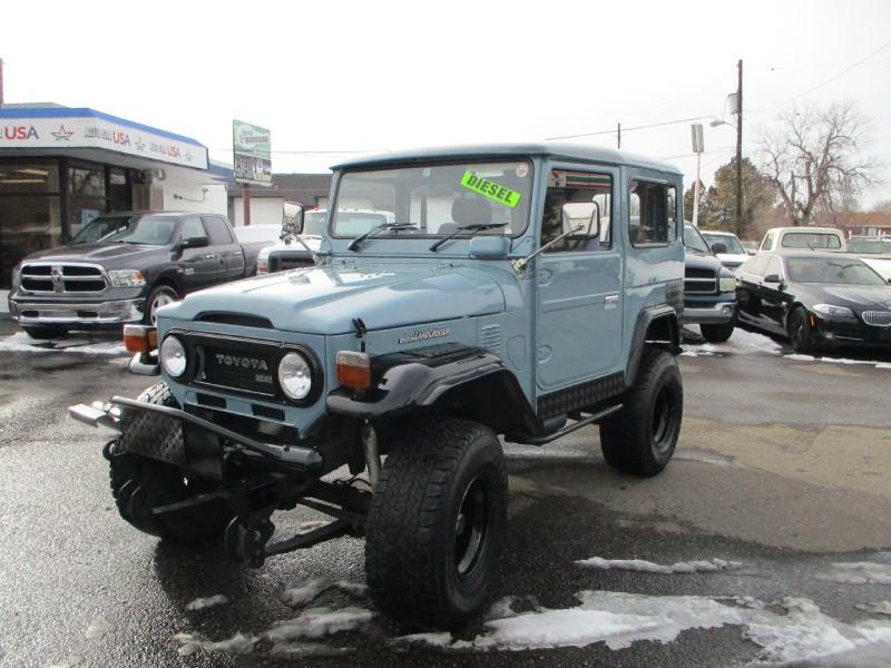 - FJ CRUISER 1982 price $26,999