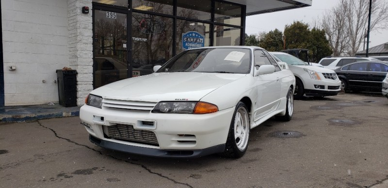 Nissan SKYLINE 1993 price Call for Pricing.