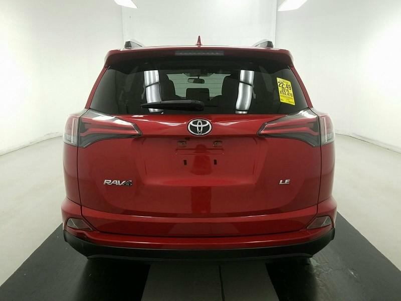 Toyota RAV4 2016 price $15,995