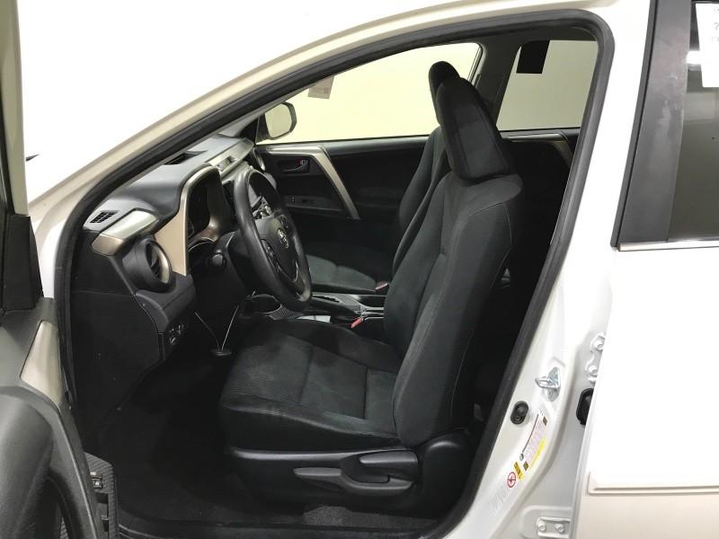 Toyota RAV4 2015 price $15,995