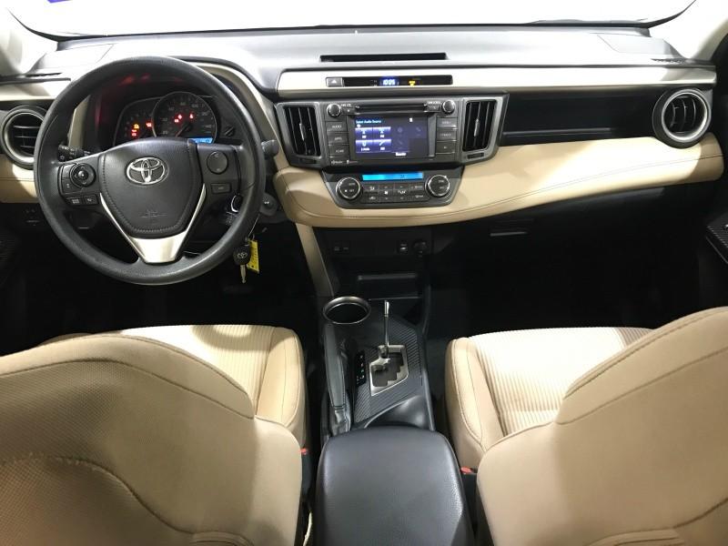Toyota RAV4 2015 price $16,495