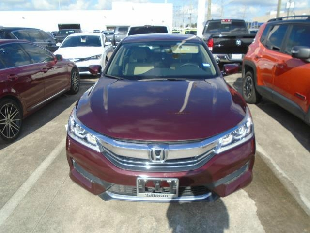 Honda Accord Sedan 2016 price $13,995