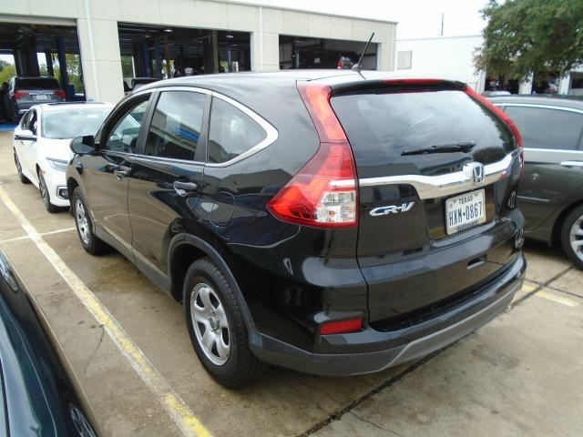 Honda CR-V 2016 price $15,495