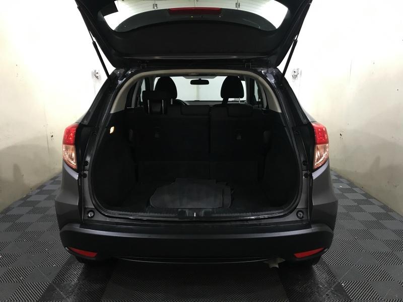Honda HR-V 2018 price $15,995