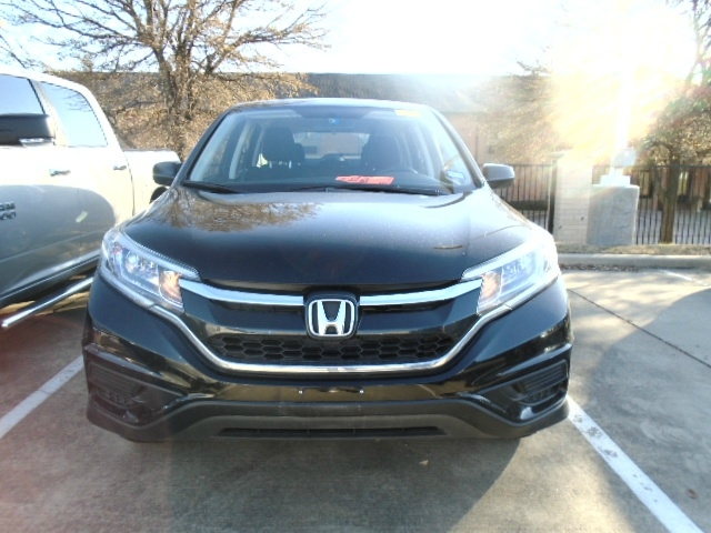 Honda CR-V 2016 price $14,995