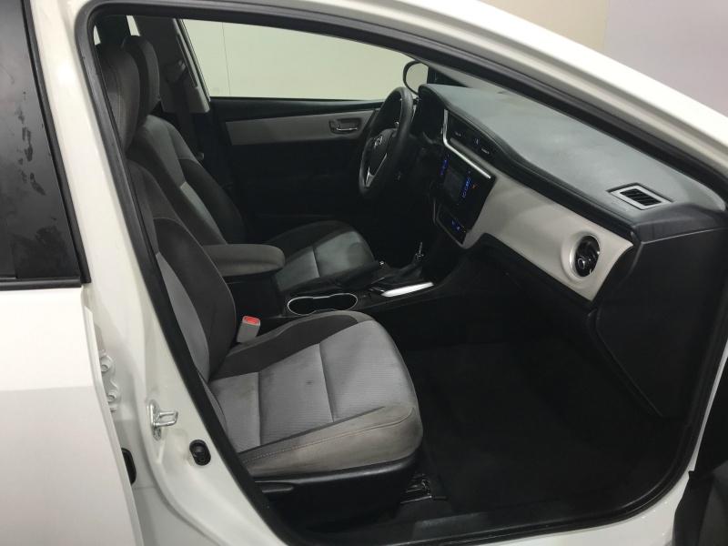 Toyota Corolla 2018 price $12,495