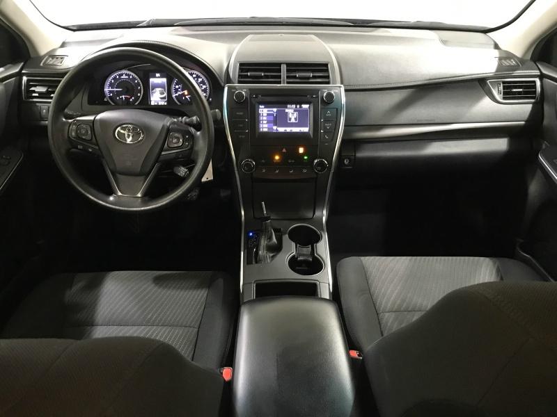 Toyota Camry 2017 price $14,995