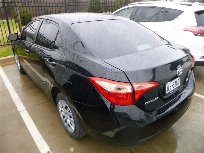 Toyota Corolla 2017 price $12,495