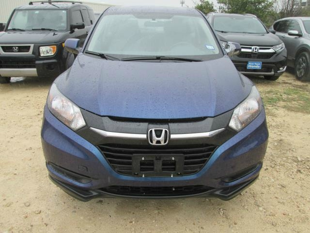 Honda HR-V 2017 price $14,995