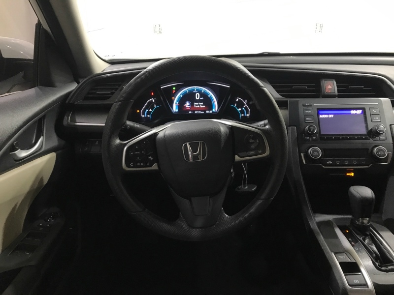 Honda Civic Sedan 2018 price $12,495