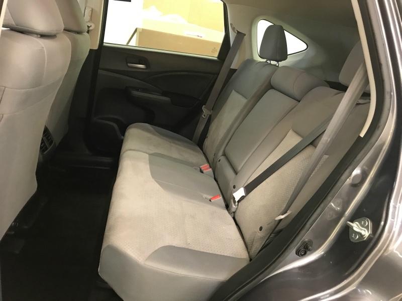 Honda CR-V 2016 price $15,495