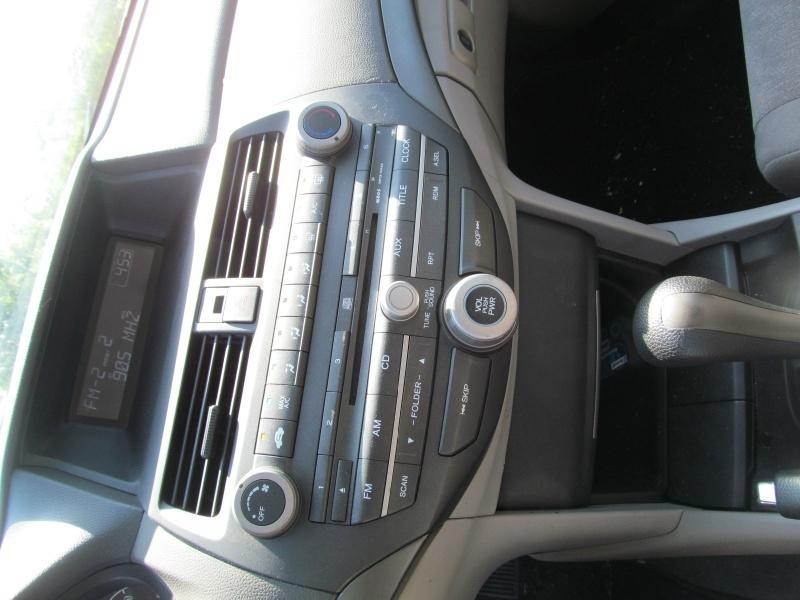 Honda Accord Sdn 2009 price $4,495