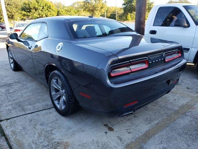Dodge Challenger 2015 price $16,495