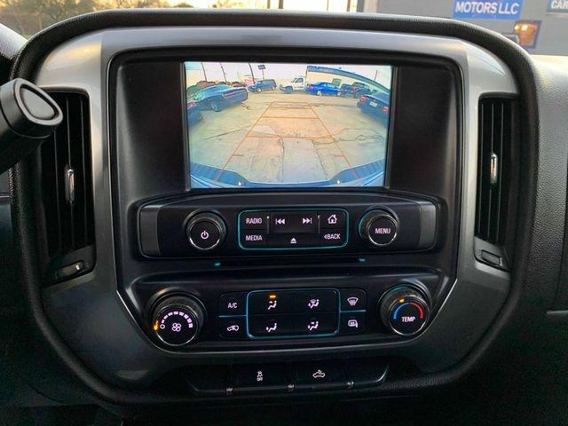 Chevrolet Silverado 1500 Double Cab 2018 price $23,995