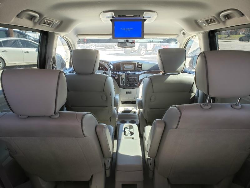 Nissan Quest 2014 price $10,995
