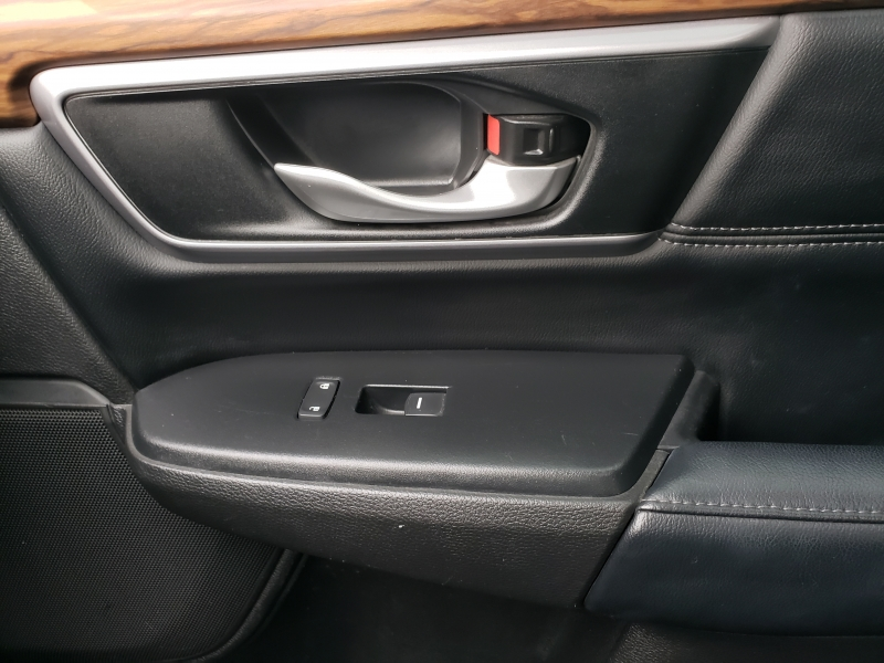 Honda CR-V 2017 price $18,495