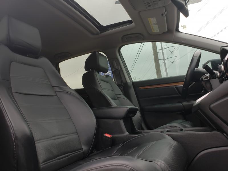 Honda CR-V 2017 price $18,995