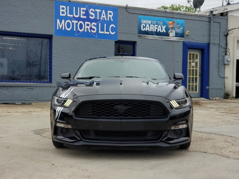 Ford Mustang 2015 price $20,499
