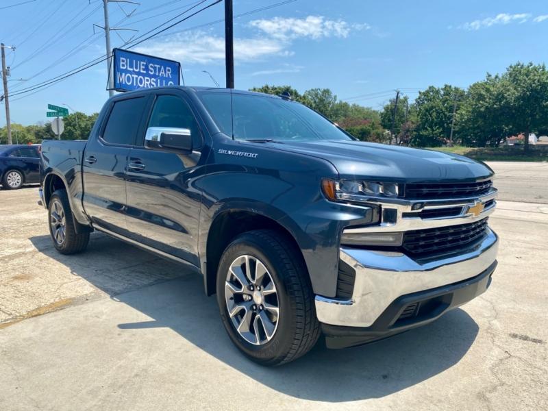 Chevrolet Silverado 1500 2020 price $35,995