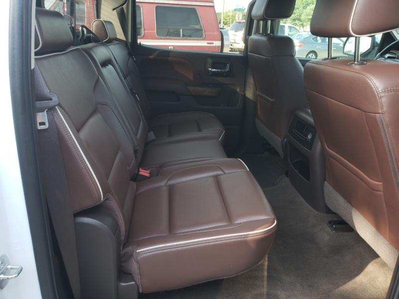 Chevrolet Silverado 1500 2017 price $37,495