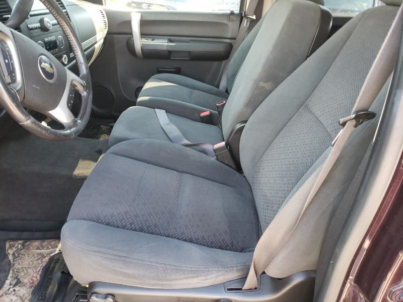 Chevrolet Silverado 1500 2008 price $9,495