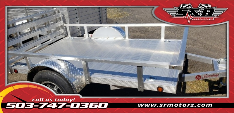 EAGLE TRAILER MFG 2019 price $2,100