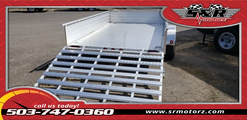 6'x10'x16 Solid Sides DELUXE STERLING 2019 price On the Lot Toady!