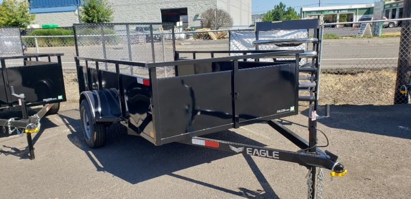 6X10 Falcon Utility Other 2019 price $1,999