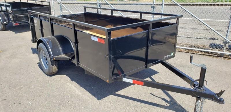 5x10 Falcon Light Speed Eagle Trailer Manufacturer 2019 price $1,799