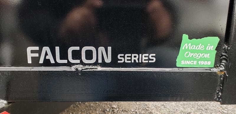 6X10 Falcon Light speed Eagle Trailer 2020 price $2,299
