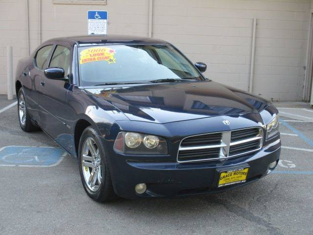 Dodge Charger 2006 price $7,499