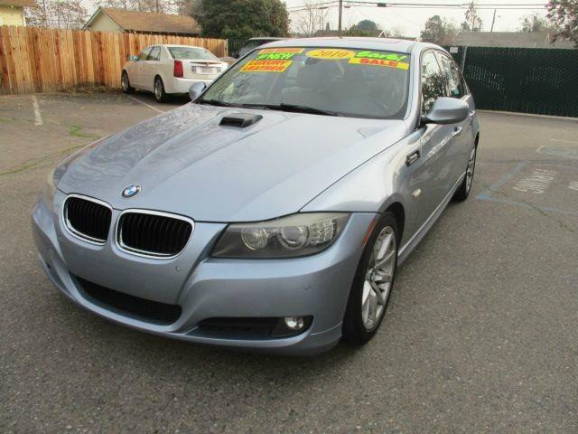 BMW 3-Series 2010 price $8,888