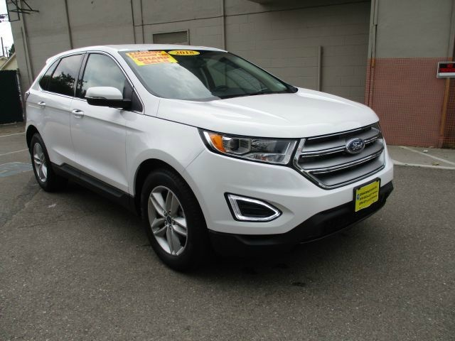 Ford Edge 2018 price $22,999