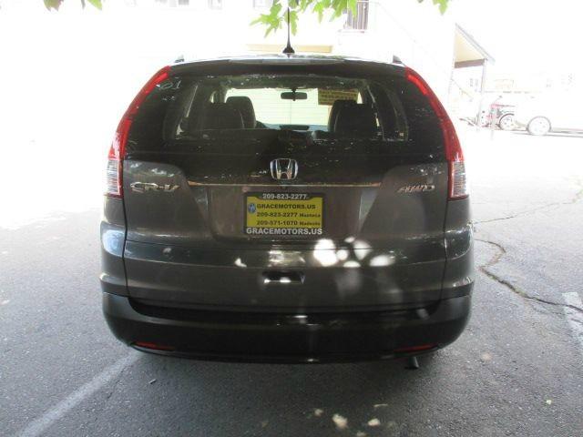 Honda CR-V 2013 price $14,500