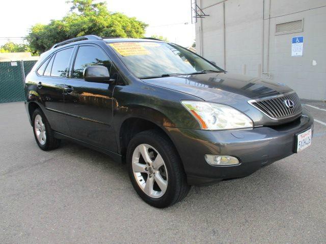 Lexus RX 330 2006 price $10,499