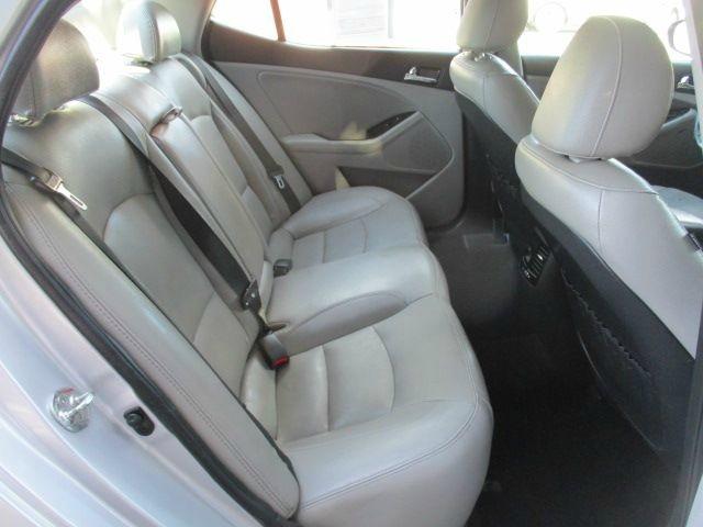 Kia Optima 2013 price $9,888