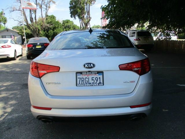 Kia Optima 2013 price $9,249