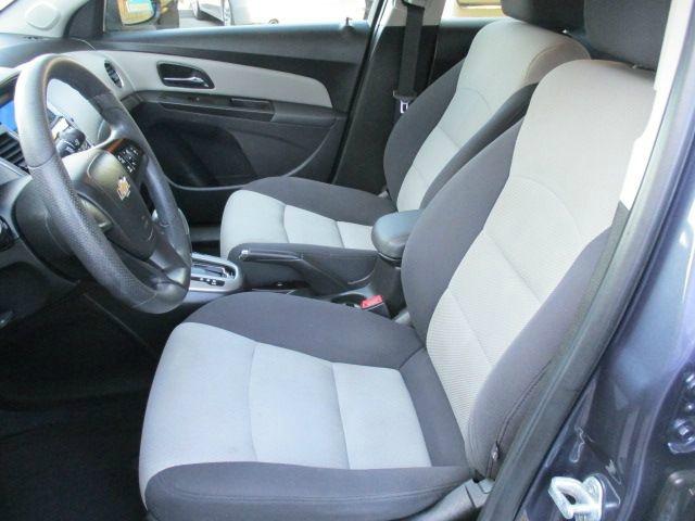 Chevrolet Cruze 2014 price $7,488