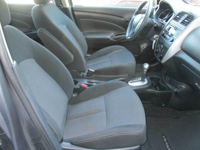 Nissan Versa SV Sedan 2018 price $11,488