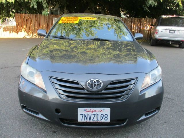 Toyota Camry 2008 price $6,999