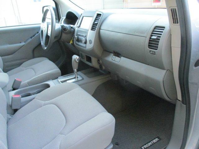 Nissan Frontier 2019 price $22,888