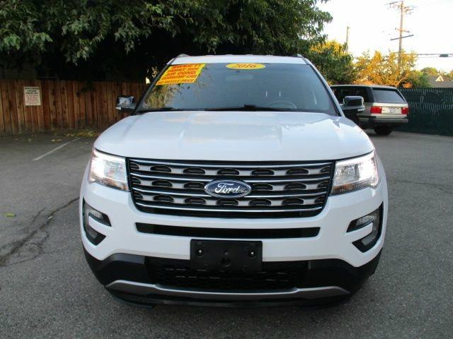 Ford Explorer 2016 price $20,499