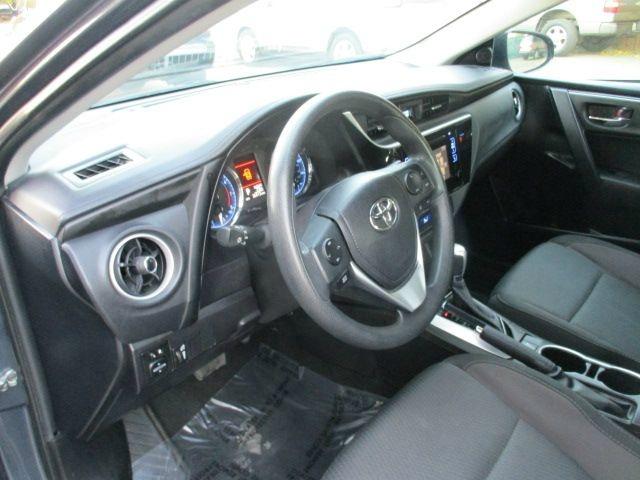 Toyota Corolla 2018 price $15,888