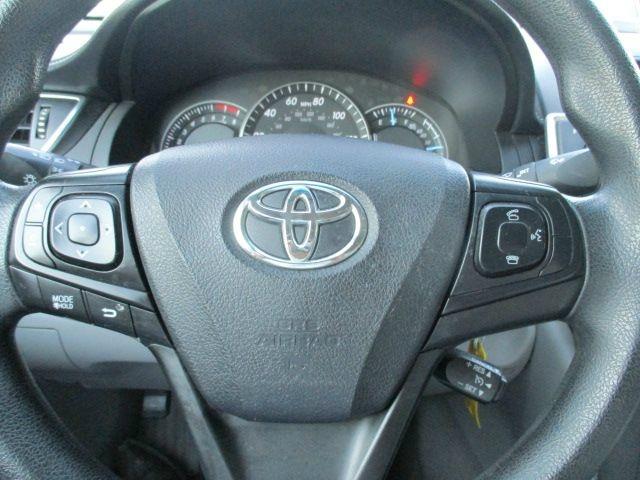 Toyota Camry 2015 price $11,888