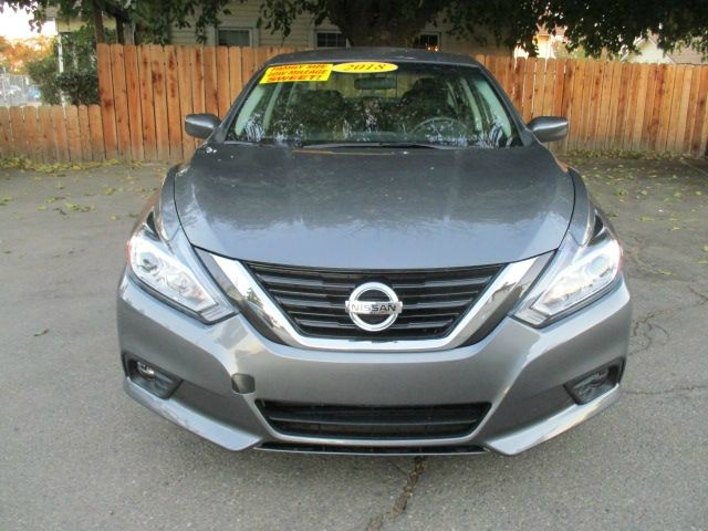 Nissan Altima 2018 price $16,499
