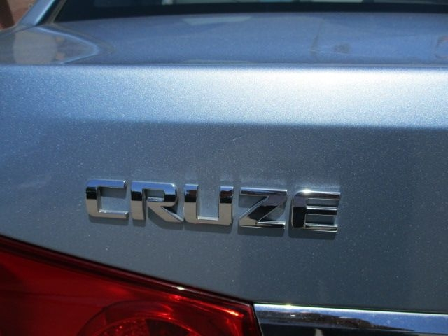 Chevrolet Cruze 2011 price $7,495
