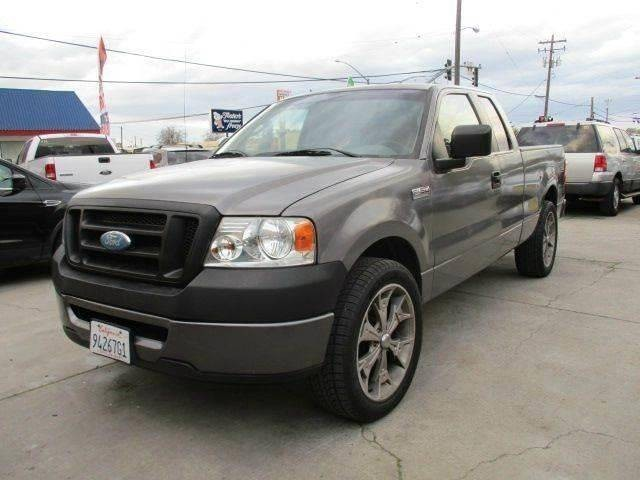 Ford F-150 2007 price $7,888