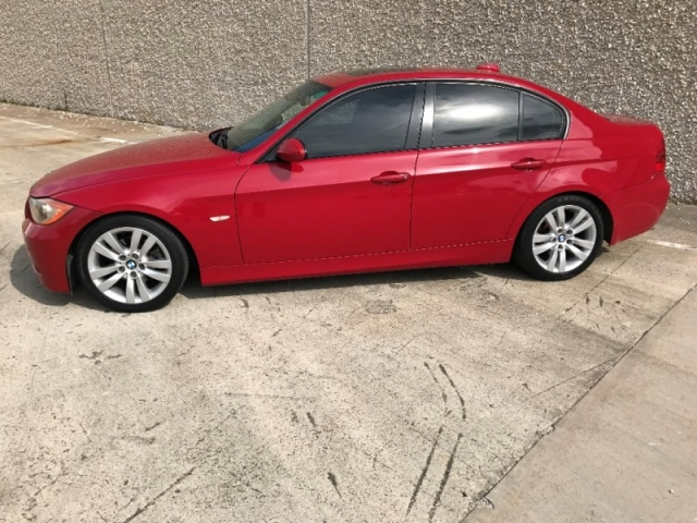 2007 BMW 3 Series 4dr Sdn 328i RWD South Africa - Inventory