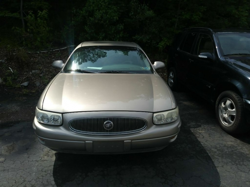 BUICK LESABRE 2000 price Call for Pricing.